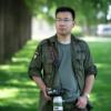 军绿摄影培训